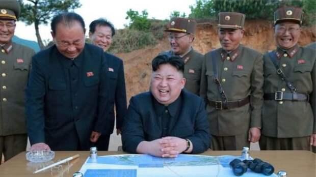 СМИ: Северная Корея активизировала работы пообогащению урана