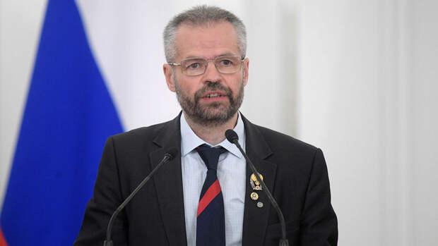 В Нижнем Новгороде задержали академика РАН Ефима Хазанова