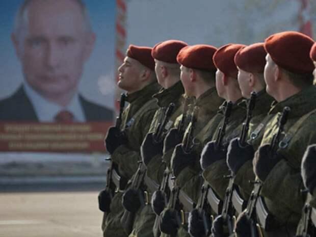Ходорковский осознаёт, что за Путина готовы драться десятки миллионов