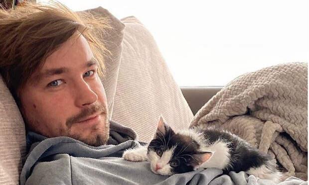 Тут все твои краши: Топ-10 самых красивых русских актёров