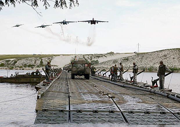 В музеях страны проходят выставки инженерных войск
