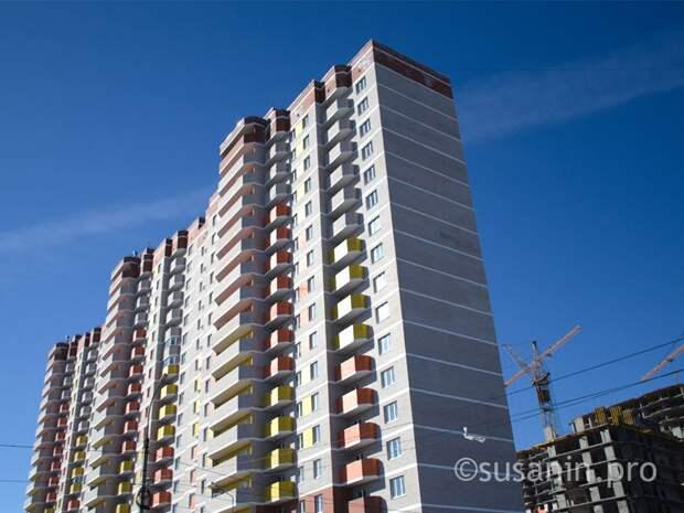 Средняя цена квадратного метра жилья в Удмуртии выросла до 52 166 рублей
