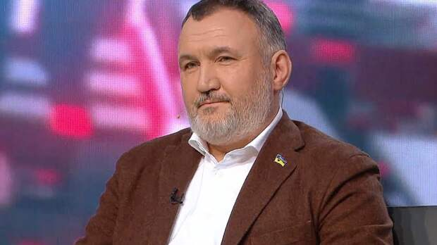 Депутат Рады назвал неадекватностью желание Украины, Грузии и Молдавии вступить в НАТО