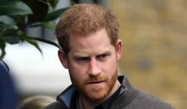 Принц Гарри заявил о психологических проблемах в королевской семье