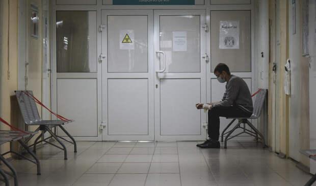 Переболевшие коронавирусом нижегородцы смогут пройти реабилитацию поОМС