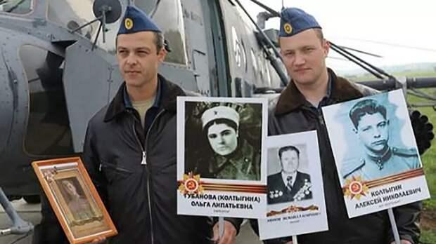 В параде в Ростове-на-Дону приняли участие более 3000 человек