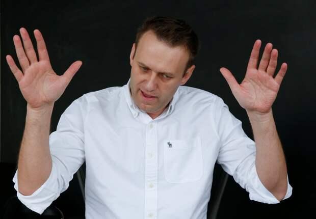 Почему Армен Гаспарян назвал Навального «животным»