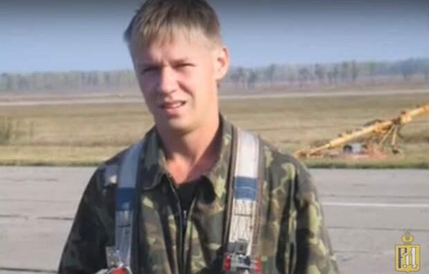 Как наш спецназ расправился с боевиками, сбившими Романа Филиппова в Сирии
