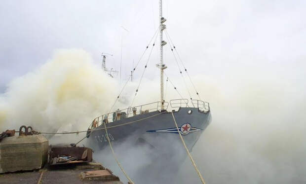 Северодвинск напять дней переходит на«военное» положение