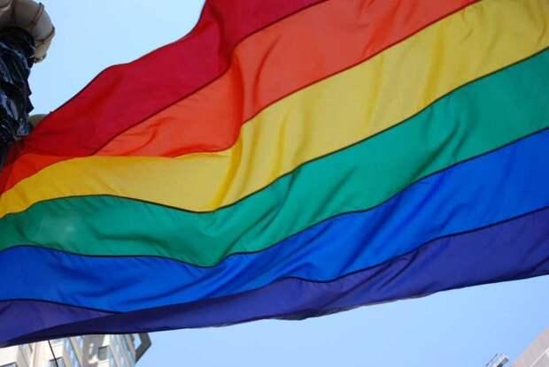 В столице Польши заработало общежитие для представителей ЛГБТ-сообщества