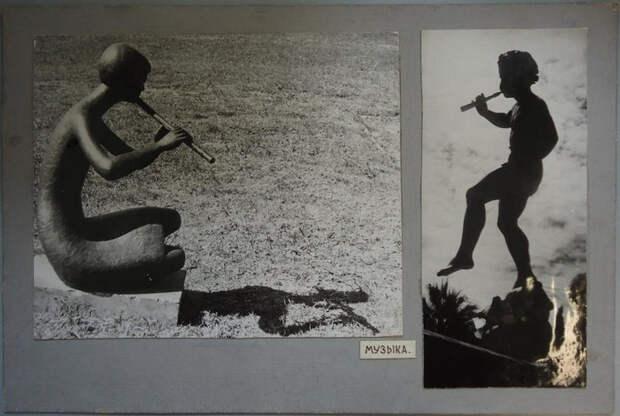 Снимки 1960-70-х годов фотографа-этнографа Георгия Аргиропуло 11