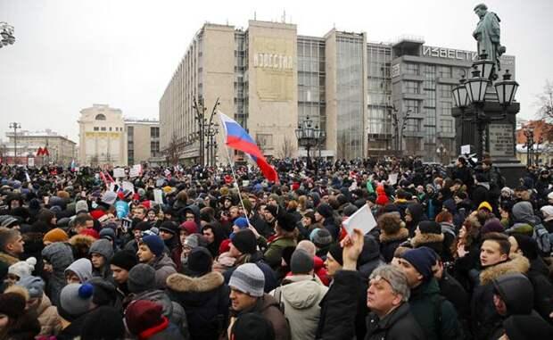 Сергей Удальцов: Пора готовиться к осенним выборам