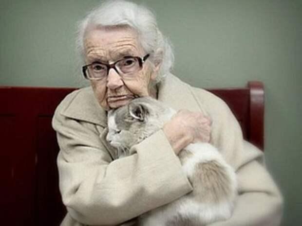 Мама, тебе не пора в дом престарелых?