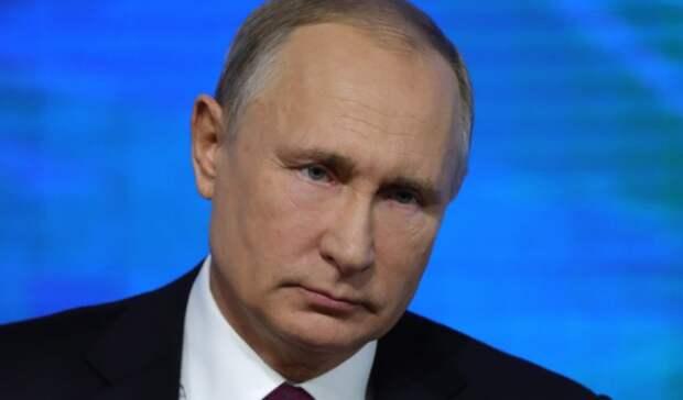 Журналист изТурции описал послание Путина как «манифест нового мира»