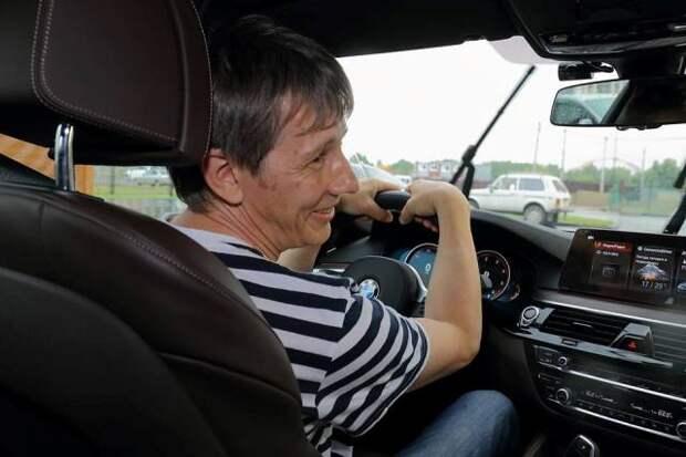 Каждый четвертый новосибирский водитель рисковал на скорости 220 км/ч
