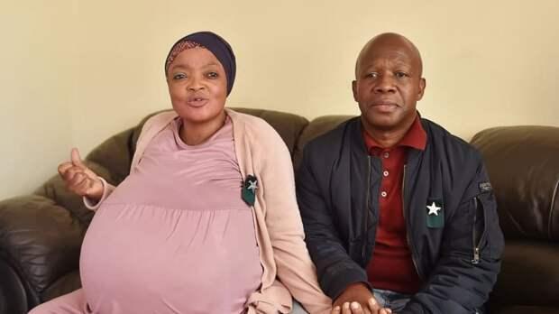 Рождение 10 близнецов обернулось скандалом