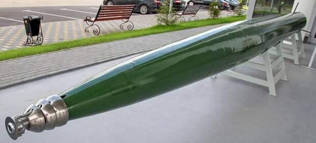 Суперкавитирующая торпеда «Шквал»: эффектно, но не эффективно