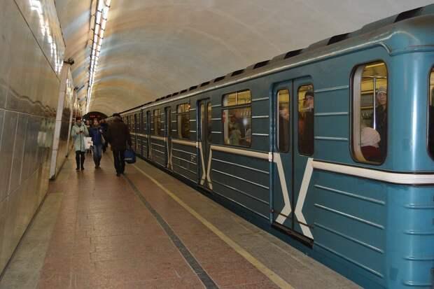 Задержаны трое участников конфликта на станции метро «Текстильщики»