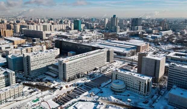 """Строительство станции БКЛ """"Воронцовская"""" завершится в 2021 году"""