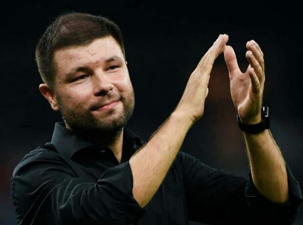 У ФК «Краснодар» новый тренер