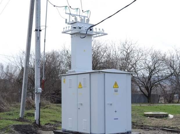 Адыгейский филиал «Россети Кубань» принял пять бесхозяйных энергообъектов, брошенных собственниками