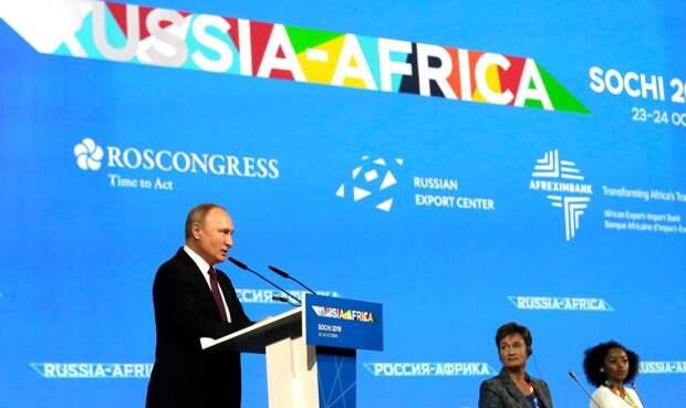 Запад истерит по поводу «дестабилизирующего» российского присутствия в Ливии