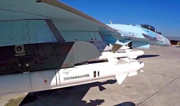 В Сирии Россия впервые показала реальные возможности своей армии