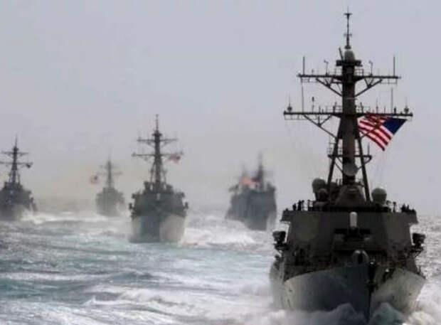 Источник рассказал обисчезнувшей срадаров НАТО российской подлодке