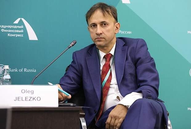 Аргумент Железко против Дурова