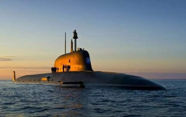 Адмирал США заявил об угрозе российских подлодок в Средиземном море