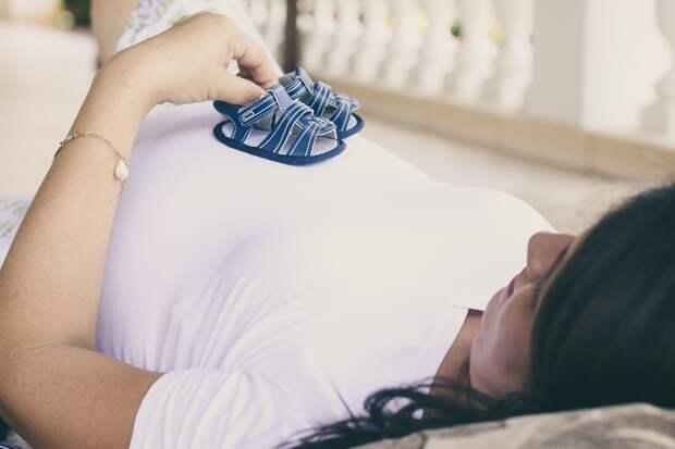 Беременные безработные женщины в Удмуртии начнут получать ежемесячные выплаты