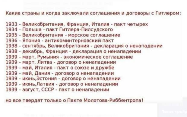 Любителям полаять на Россию посвящается