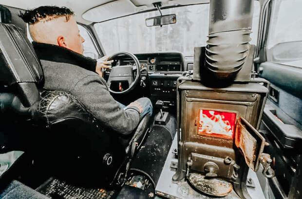 Нужно ли прогревать машину в теплую погоду?