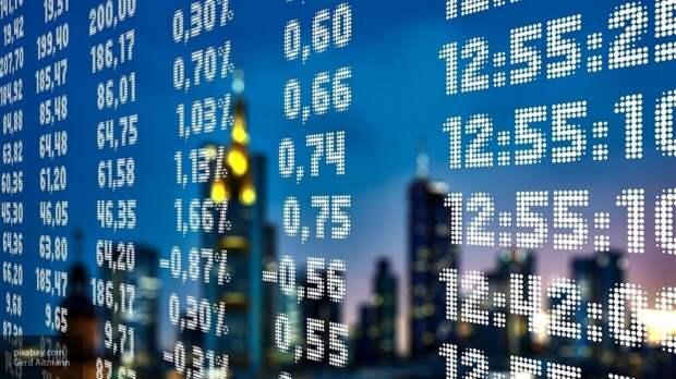 Финансовые пузыри угрожают экономике США новыми обвалами