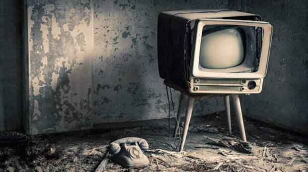 Телевидение объявляет войну интернету или новая Концепция развития телерадиовещания