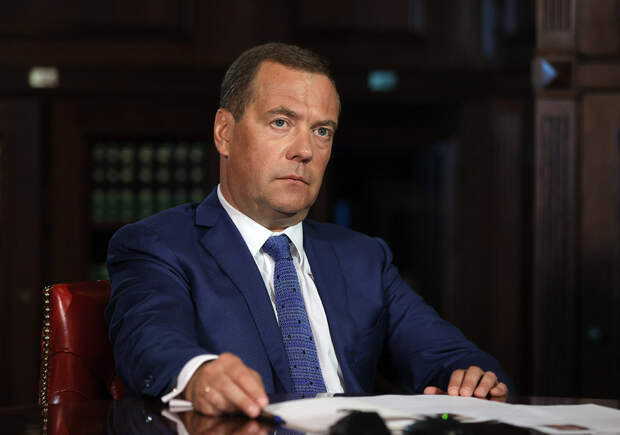 Медведев предложил призывать работодателей к ответу за действия мигрантов