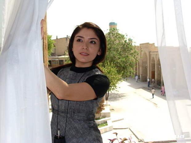 Рано Шодиева - узбекская актриса. фото