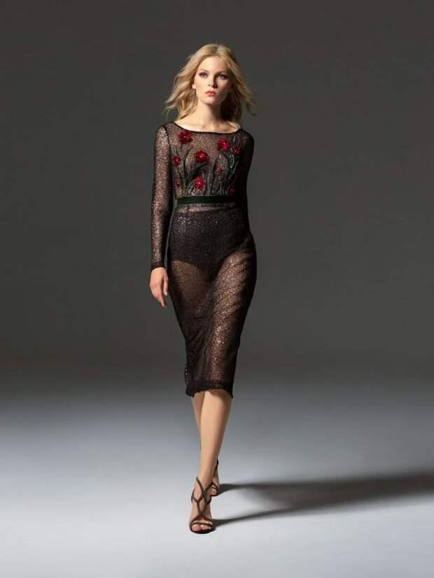 Какие платья будут в моде осенью 2021: тенденции сезона, фото