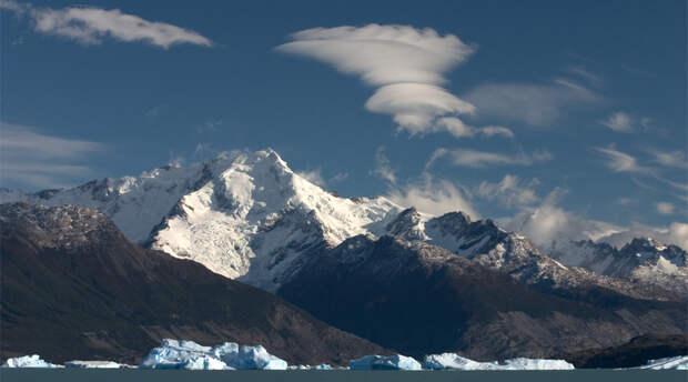 15 самых неосвоенных мест на Земле