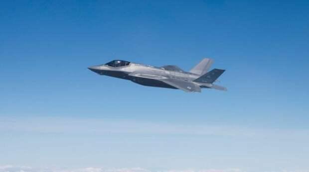 Срыв производства F-35 станет ударом Китая по США – СМИ