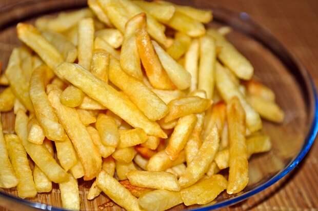Жареная картошка: советы, которые вам точно пригодятся