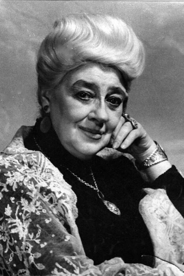 Советские актрисы, которые пережили глубокие личные драмы