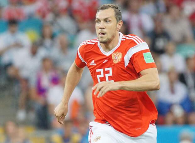 Почему Дзюба может больше не вернуться в сборную России. Никогда
