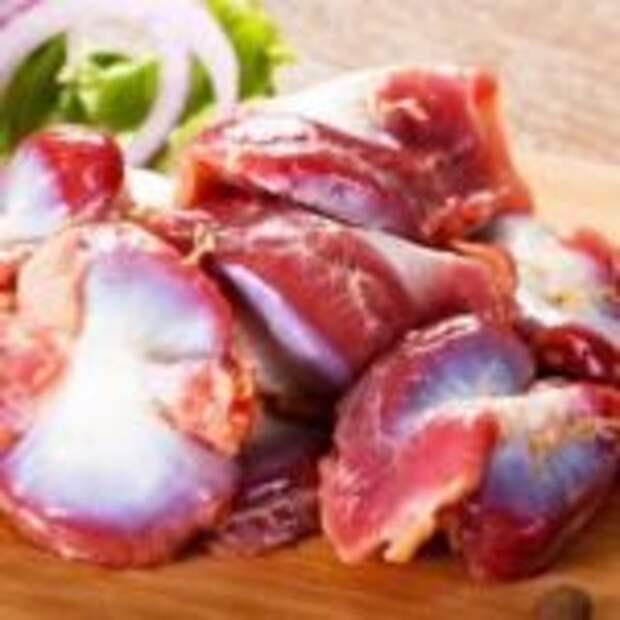 Куриные желудки – мягкие и нежные без варки