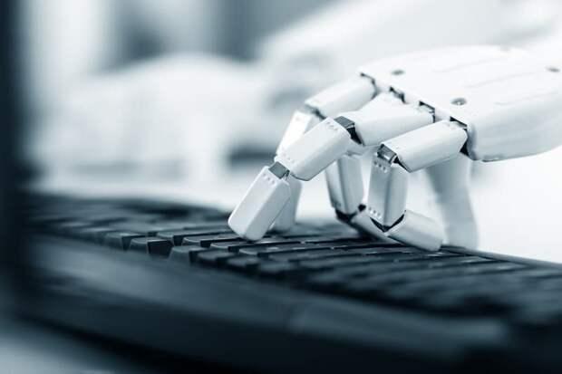 В США создают роботов-«терминаторов» - Cursorinfo: главные новости Израиля