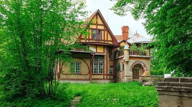 Загородный дом физиков Мари и Пьера Кюри продают за 790 тысяч евро