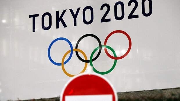 Коронавирус может отменить Олимпиаду в Токио