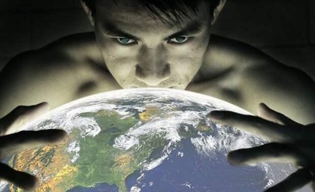 Георгий Зотов: Планы по покорению мира