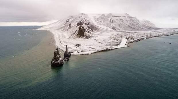 Интерес к русской Арктике возрос: что дальше