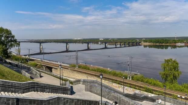 Четыре региона поддержали Прикамье в вопросе очистки Камского бессейна к 2024 году